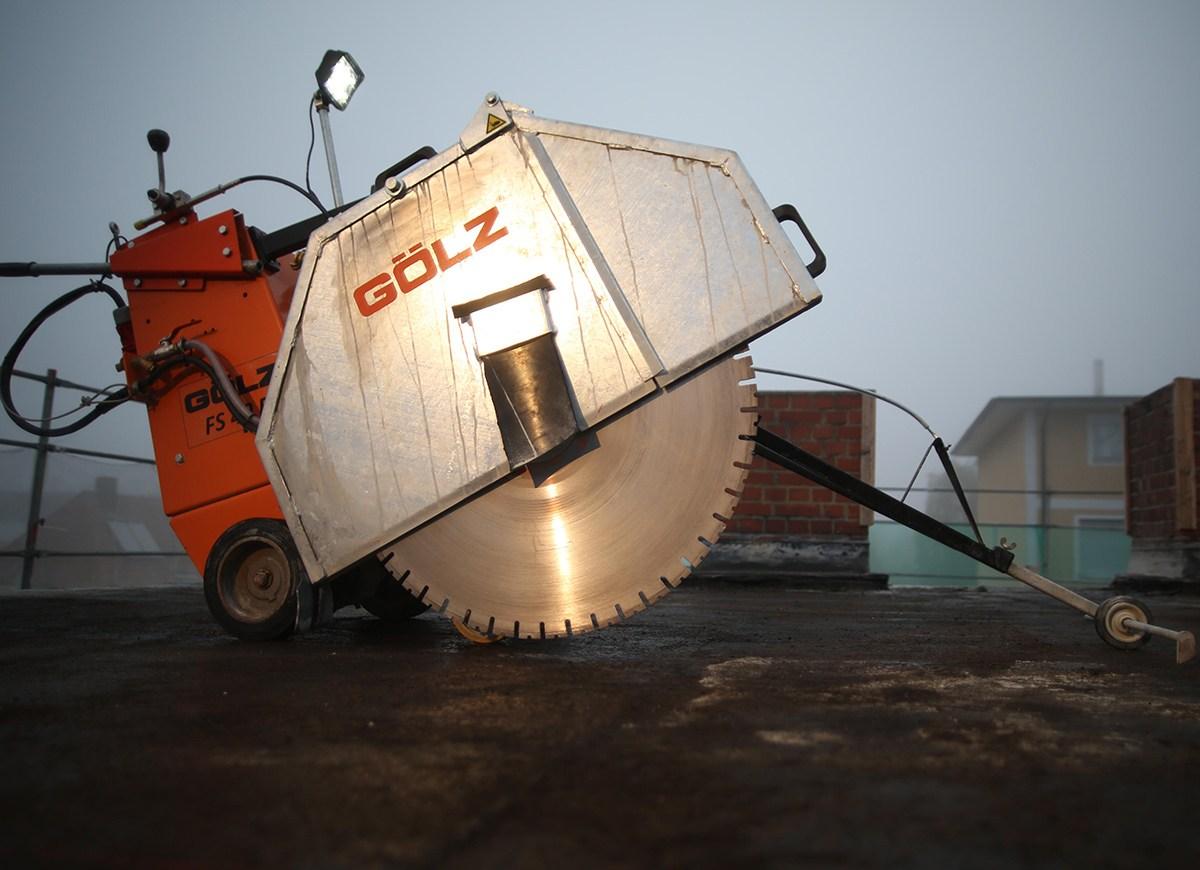 Golz USA German Engineered Machinery / Gölz USA - German ...